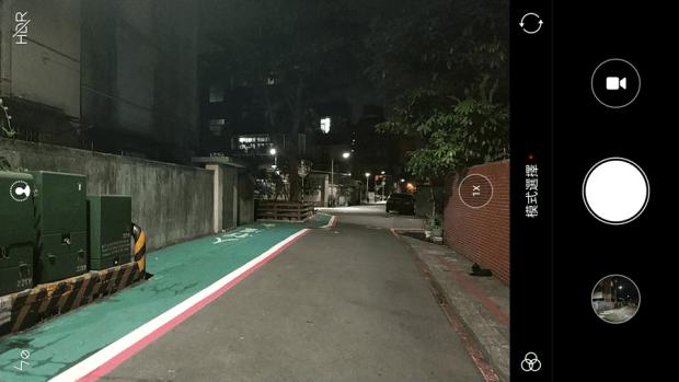 小米6陶瓷尊享版 (陶瓷黑)開箱評測:CP 值最高的旗艦級拍照手機 Screenshot_2017-09-20-22-16-35-234_com.android.camera