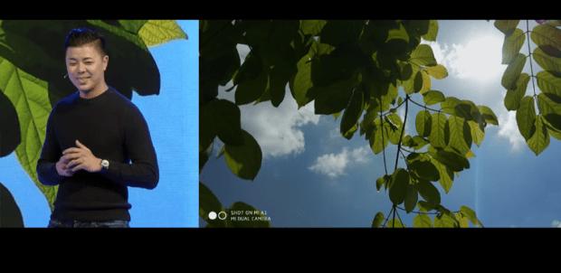 小米全新雙鏡頭手機 Mi A1 強勢登場!!首支搭載 Android one 系統,不到七千元 Screenshot_20170905-151244