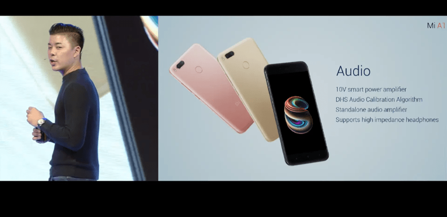 小米全新雙鏡頭手機 Mi A1 強勢登場!!首支搭載 Android one 系統,不到七千元 Screenshot_20170905-151847