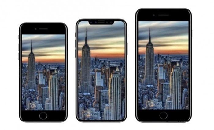 iPhone 8不便宜!可能有3種容量最貴逼近 iMac 價格 f66516da6d1943529ce0e321b82c6386