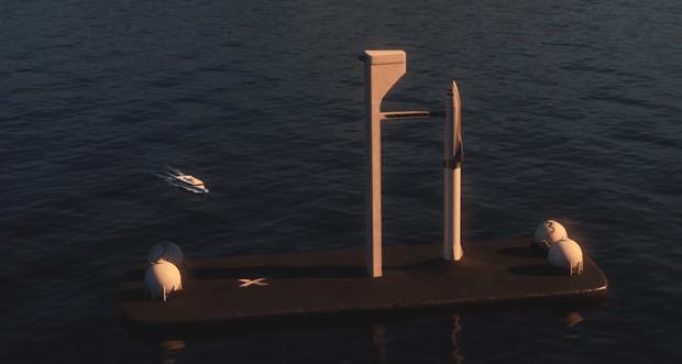 特斯拉創辦人又有狂想法! 用火箭 30 分鐘送你到地球大部分城市 image-24
