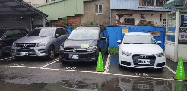 Zipcar 共享汽車體驗心得:大台北24小時隨時可租好方便 20170913_145628