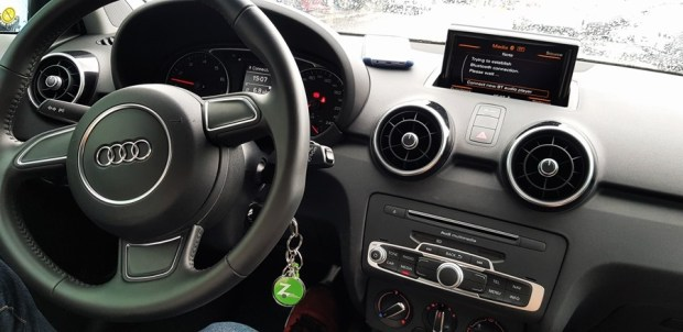 Zipcar 共享汽車體驗心得:大台北24小時隨時可租好方便 20170913_150852