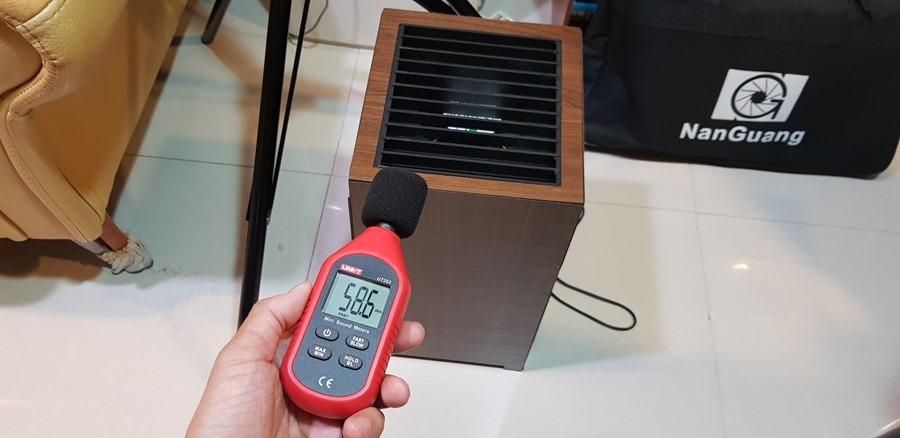 [關箱文] 千元買到的 DIY 空氣清淨機值得嗎?實際玩玩就知道! 20171028_232724
