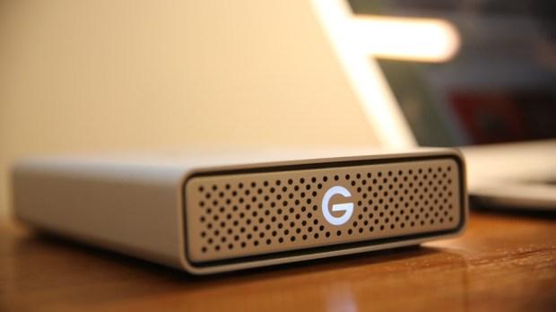 G-Technology G-Drive USB-C 外接硬碟評測,擴充容量同時還能幫筆電充電,支援 Time Machine備份 IMG_7404