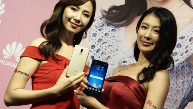 華為首款全面螢幕手機 HUAWEI nova 2i 網美姬來囉! 不只拍照,連攝影都能美肌讓妳無時無刻都好看 B142207