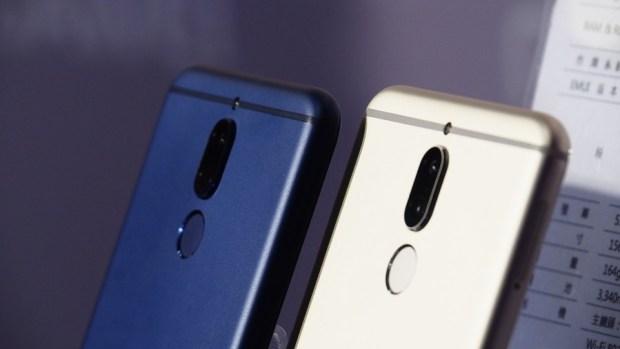 華為首款全面螢幕手機 HUAWEI nova 2i 網美姬來囉! 不只拍照,連攝影都能美肌讓妳無時無刻都好看 B142237