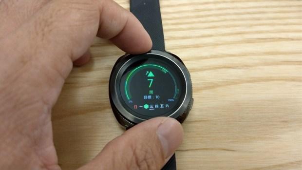Samsung Gear Sport 開箱評測,兼具運動貼身教練與智慧手錶的時尚組合 IMAG0870-1