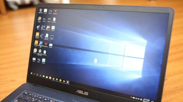 ASUS ZenBook Pro UX550開箱評測:15.6吋大螢幕極致效能筆電,「美.力 超越極限」超有誠意的選擇 IMG_7484