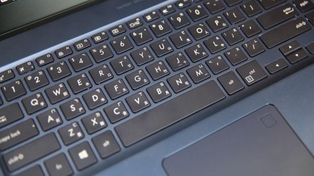 ASUS ZenBook Pro UX550開箱評測:15.6吋大螢幕極致效能筆電,「美.力 超越極限」超有誠意的選擇 IMG_7489