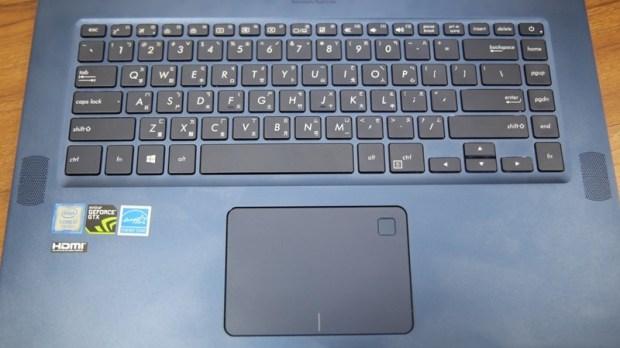 ASUS ZenBook Pro UX550開箱評測:15.6吋大螢幕極致效能筆電,「美.力 超越極限」超有誠意的選擇 IMG_7497