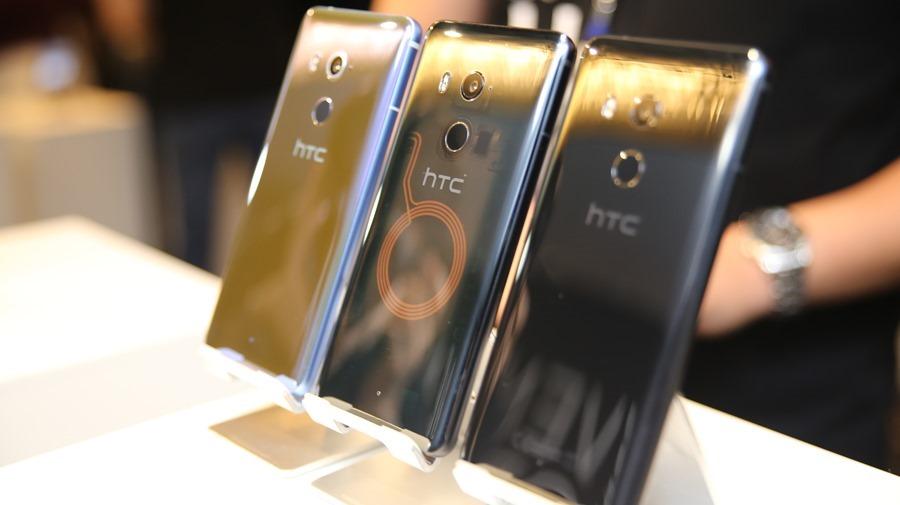 HTC U11+ 正式發表,承襲 U11 強勁效能與相機,邀請五月天擔任兩岸三地代言人 IMG_7547