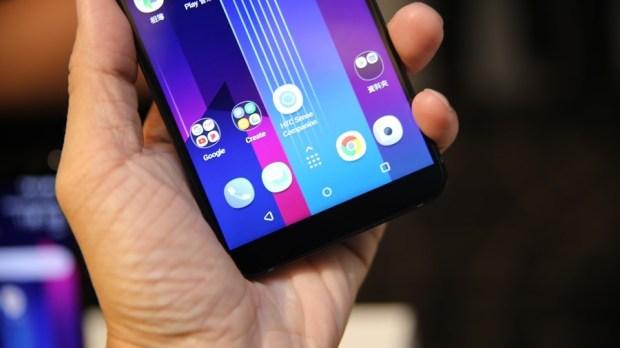HTC U11+ 正式發表,承襲 U11 強勁效能與相機,邀請五月天擔任兩岸三地代言人 IMG_7551