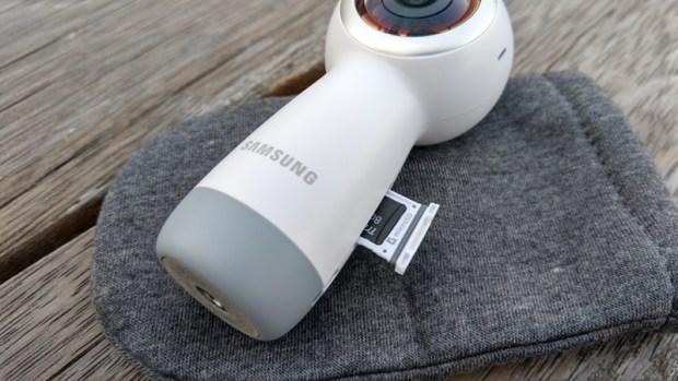 Samsung Gear 360(2017)全景攝影機+Gear VR 2017開箱評測 image009-1