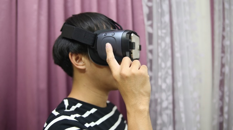Gear 360+Gear VR 評測