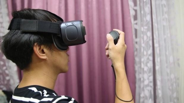 Samsung Gear 360(2017)全景攝影機+Gear VR 2017開箱評測 image057