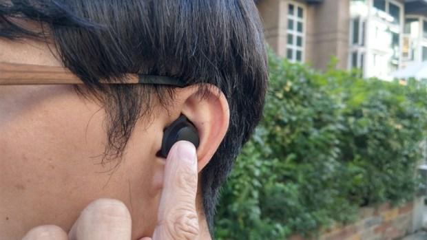 Samsung Gear IconX(2018) 運動藍牙耳機,貼身運動助理讓運動更有趣 IMAG0738