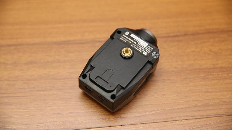 推薦「大通B52X機車跨界行車紀錄器」,IPX5防水、1296P超高畫質內建電池可錄2.5小時 IMG_7751