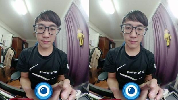 ASUS 360° 全景攝影機實測心得,好玩、有趣、好攜帶的平價選擇 Screenshot_20171206-173325