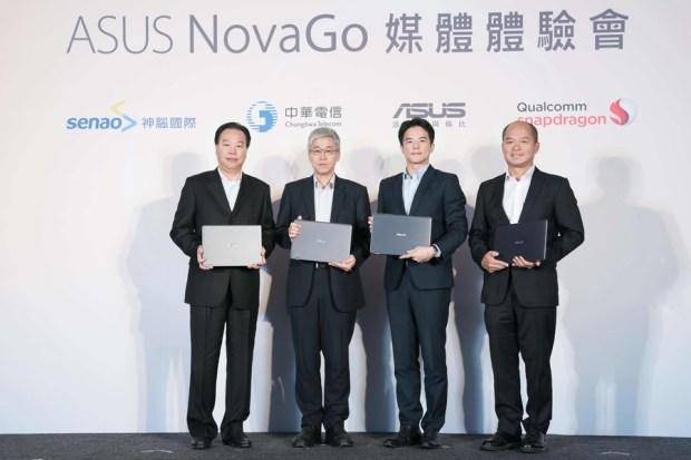 22小時超長續航、隨時連網,全球第一台 Gigabit LTE 筆電 Asus NovaGo %E5%90%88%E7%85%A7