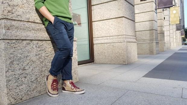 口袋超方便!穿了就會上癮的 PROFI 男褲,男生一定要看 20180116_144117