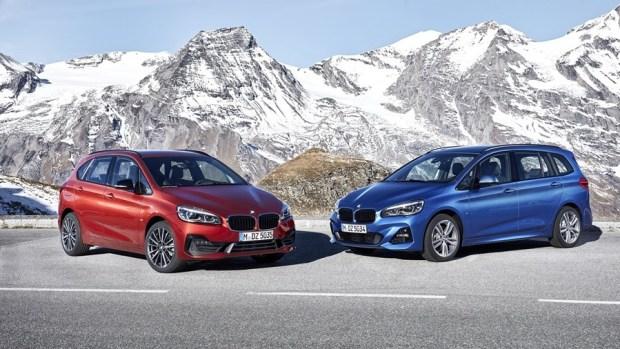 BMW 2AT與 2GT 小改款發表,有新 7 速變速箱供選擇 2ATGT-1