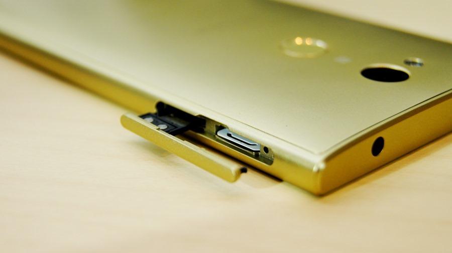Sony 中階新機發表,輕鬆價格得到旗艦機功能 - Xperia XA2、Xperia XA2 Ultra、Xperia L2 DSC7457