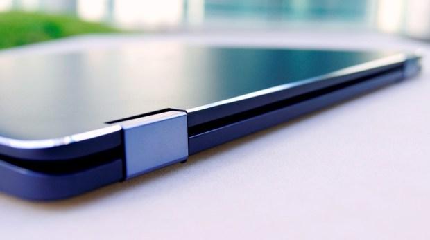 22小時超長續航、隨時連網,全球第一台 Gigabit LTE 筆電 Asus NovaGo DSC7500