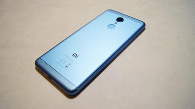 全面螢幕手機時代來臨!紅米 5、紅米 5 Plus 4000 元輕鬆入手 DSC7644