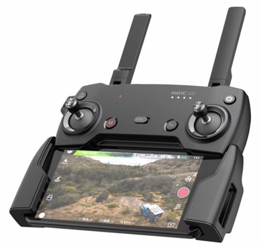 DJI 新品 Mavic Air 兼具好攜帶、高性能、超強攝影於一體,硬大已入坑勸敗 Image-016-1