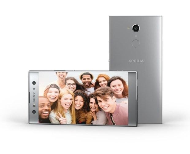 [CES 2018] Sony mobile 新機不一樣了! Xperia XA2、XA2 Ultra、L2 連袂發表 XA2Ultra