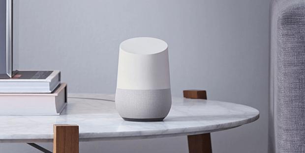 智慧喇叭有多好用? 65% 美國消費者表示用過了就回不去啦! google-home