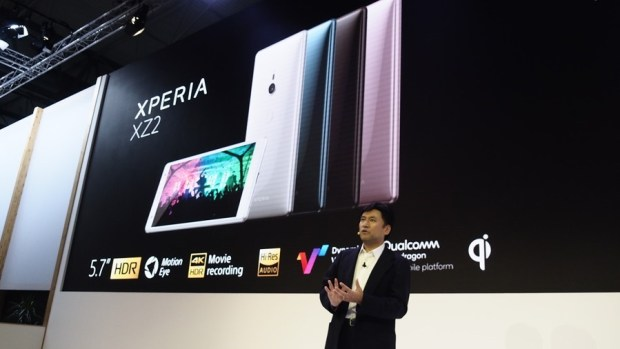 [MWC 2018] 突破邊界,第一款支援 4K HDR 攝影的手機來了!它是 Xperia XZ2 2263218