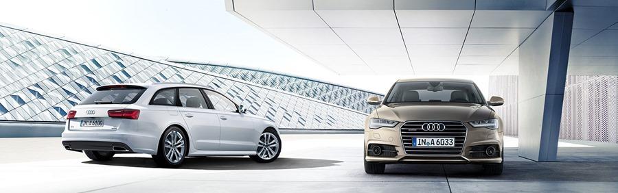 不會買車我教你,買車一點都不難!(Lesson 1 選擇車型) Audi_A6Avant