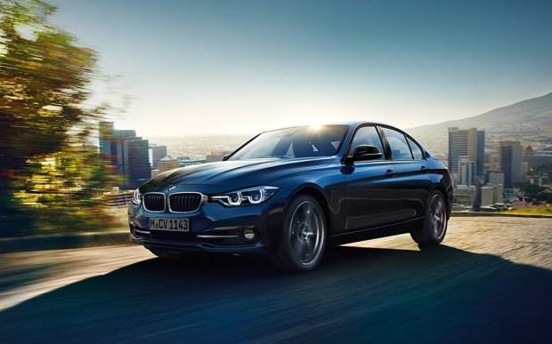 不會買車我教你,買車一點都不難!(Lesson 1 選擇車型) BMW_3