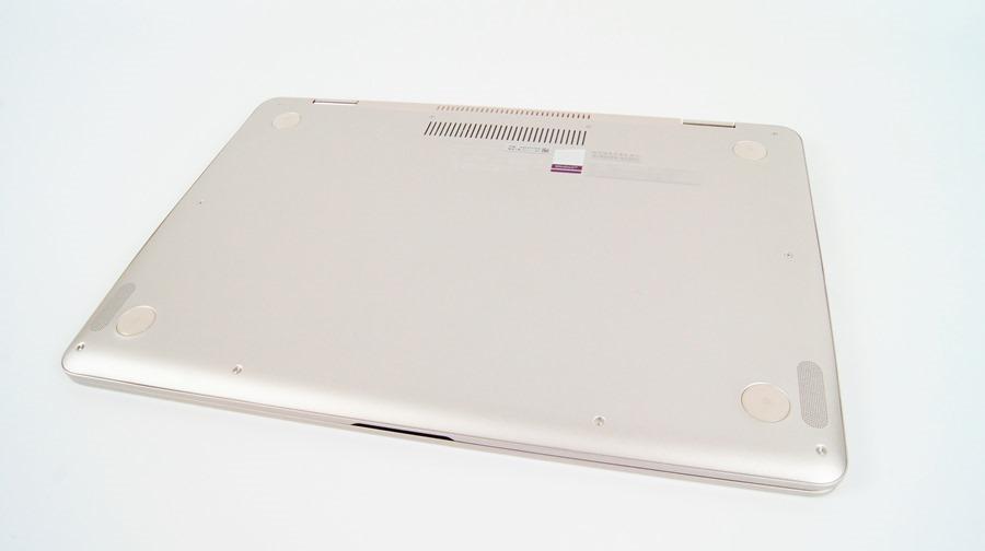 13 小時超長續航!ASUS ZenBook Flip 14 360° 翻轉筆電 評測 (UX461) DSC7711