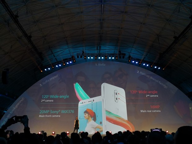 [MWC 2018] ASUS 發表 ZenFone 5 系列手機,搭載 Snapdragon 845 並大量加入 AI 應用 IMG_20180227_195750-1