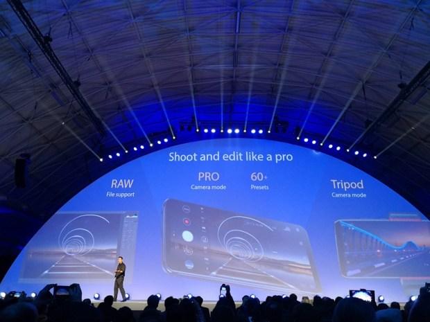 [MWC 2018] ASUS 發表 ZenFone 5 系列手機,搭載 Snapdragon 845 並大量加入 AI 應用 IMG_20180227_201345-1