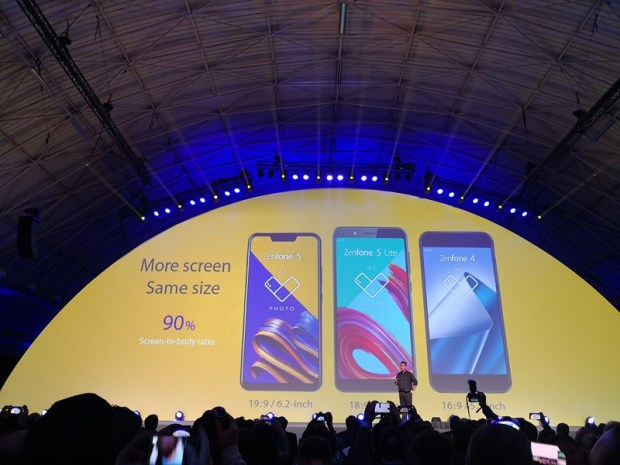 [MWC 2018] ASUS 發表 ZenFone 5 系列手機,搭載 Snapdragon 845 並大量加入 AI 應用 IMG_20180227_201619-1