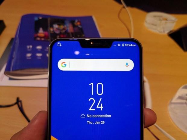 [MWC 2018] ASUS ZenFone 5/5 Lite 簡單動手玩 (外型篇) IMG_20180227_203611