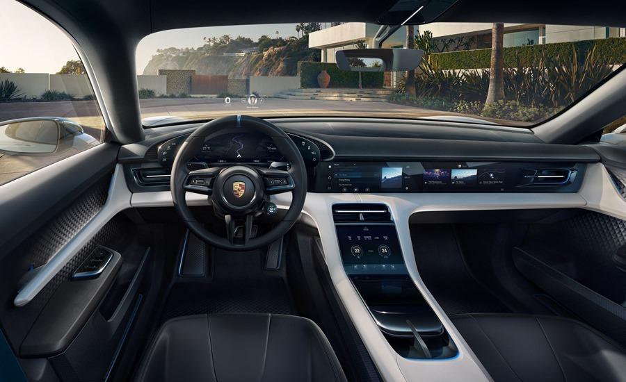 特斯拉要小心啦!保時捷電動車充電快6倍,性能更是強勁 %E5%85%A7%E8%A3%9D