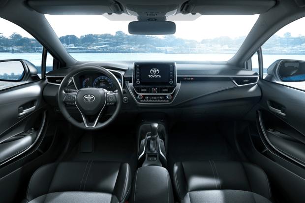 2019 年式美規 Toyota Corolla 掀背車亮相 %E6%96%B0%E5%9C%96%E7%89%87-2