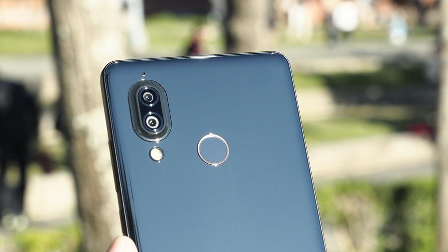 [評測] 整隻手機都是螢幕 SHARP AQUOS S3 終於上市 1142969
