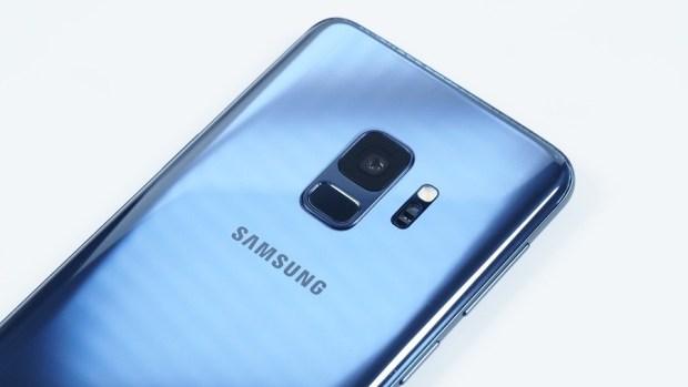 Galaxy S9 評測、開箱:首度搭載雙光圈,果然是手機界單眼! 3123289