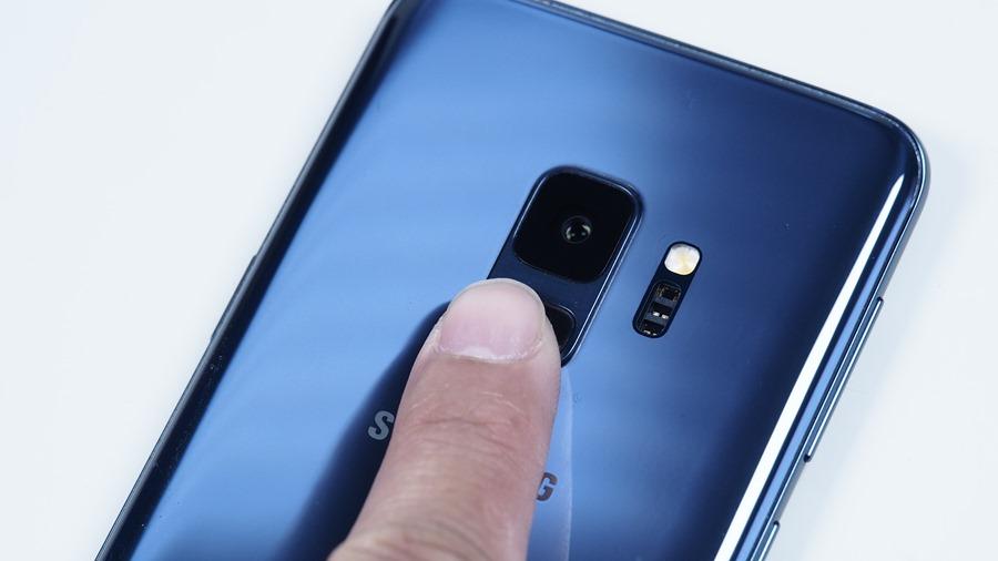 Galaxy S9 評測、開箱:首度搭載雙光圈,果然是手機界單眼! 3123313