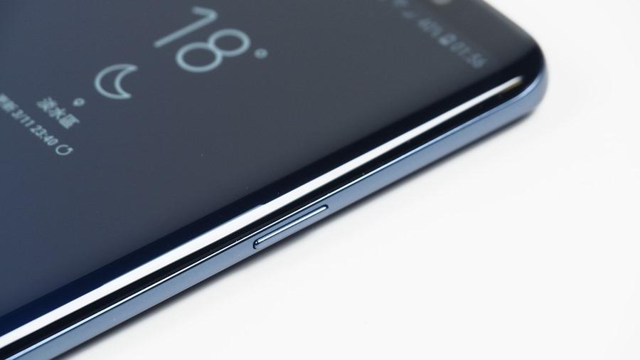 Galaxy S9 評測、開箱:首度搭載雙光圈,果然是手機界單眼! 3123335