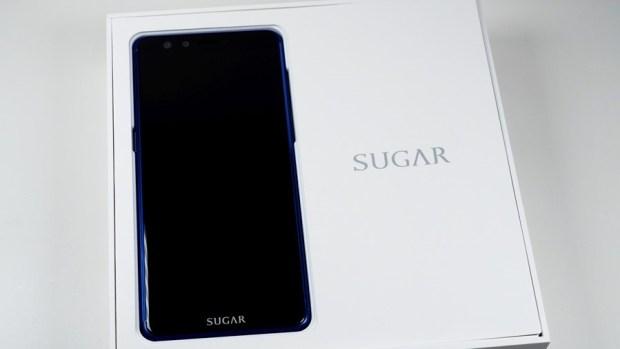 SUGAR S11 評測:質感爆表,拍照畫質超乎想像的美型手機 3173377