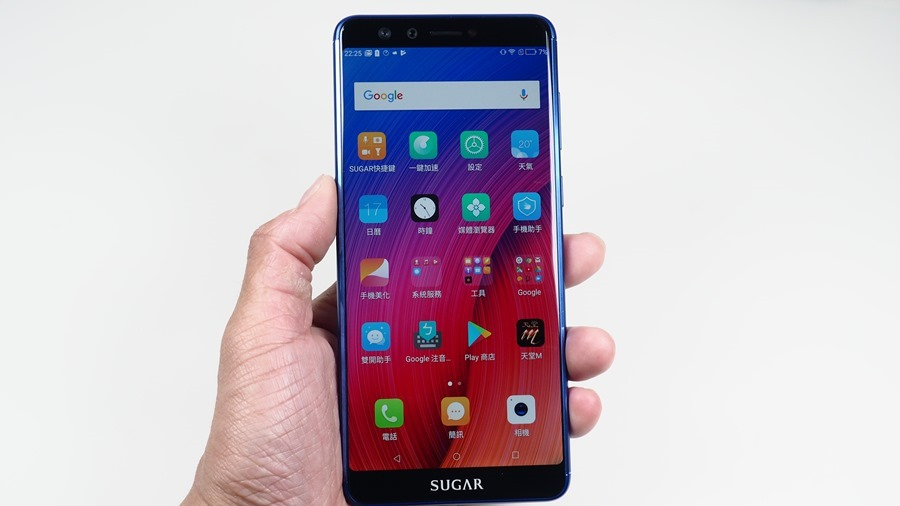 SUGAR S11 評測:質感爆表,拍照畫質超乎想像的美型手機 3173405