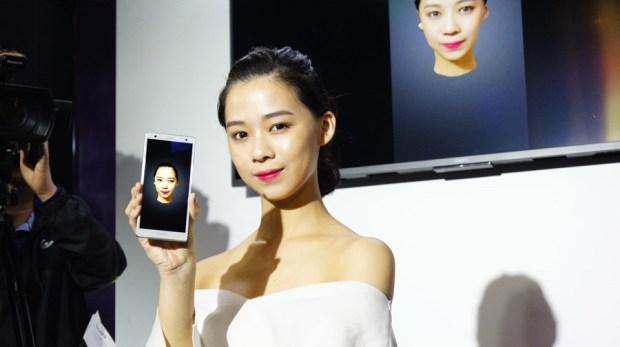 Sony 全新旗艦 Xperia XZ2,更有觸覺的娛樂旗艦手機 DSC7872