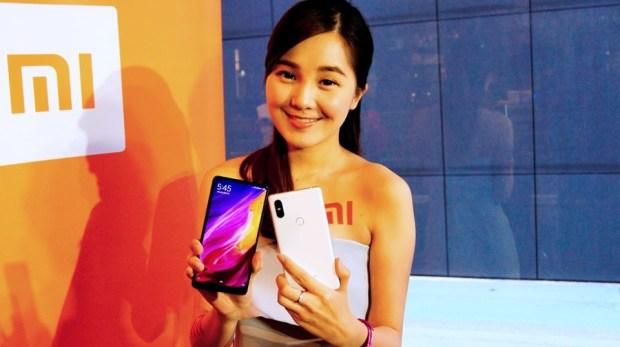 小米 MIX 2S 雙鏡頭旗艦手機發表,拍照可比 iPhone X DSC8149